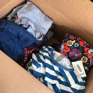 ALL lularoe products